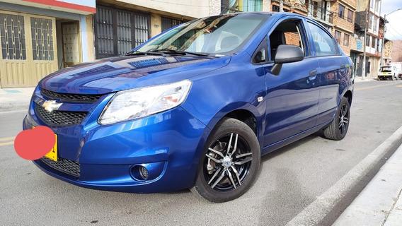 Chevrolet Sail Ls Edicion Rec Espec