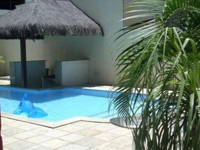 Flat Para Locação Em Natal, Ponta Negra, 1 Dormitório, 1 Banheiro - Mac Studio
