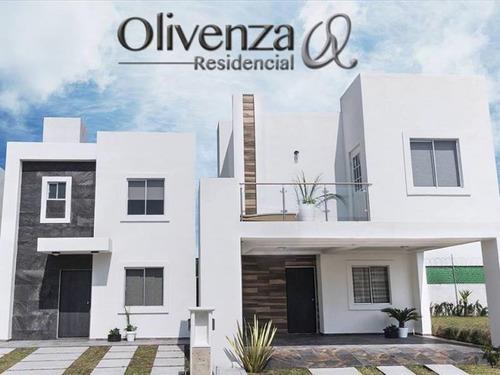 Casa Sola En Venta Olivenza Residencial