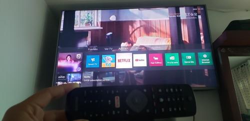 Imagen 1 de 2 de Tv Philips 58 Pulgadas ¡¡ganga!!