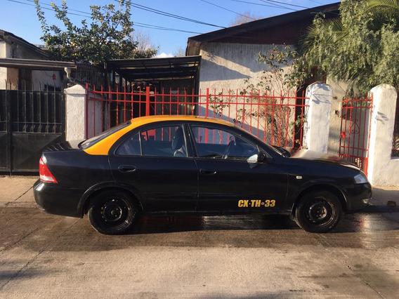 Taxi Básico Con Derechos