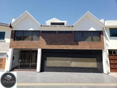 Casa En Renta Fracc. Las Animas $17,800 C/mantenimiento
