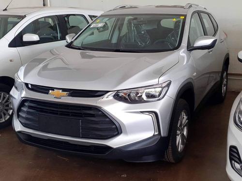 Chevrolet Tracker Lt 1.2 Turbo Mt