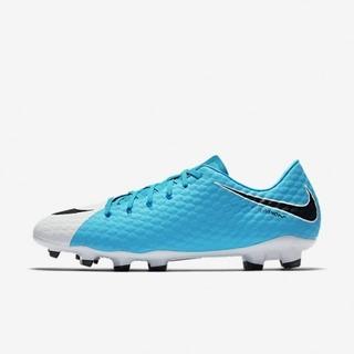 Chuteira Nike Hypervenom Phelon Iii Fg - Campo