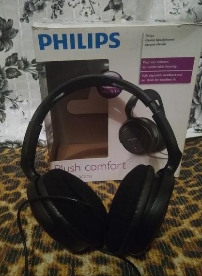 Headphones Stereo Philips