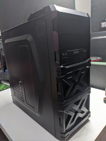 Pc Gamer Core I5 8gb Ram, Amd R7 250 2gb Barato Oportunidade