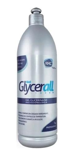 Glycerall Rmc - Gel Glicerinado