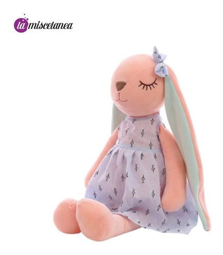 Conejito De Peluche Para Bebés