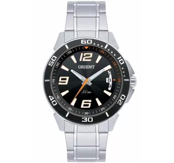 * O F E R T A * Relógio Orient Mbss1146 P2sx Unissex