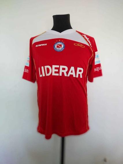 Camiseta Argentinos Juniors Franco Flores