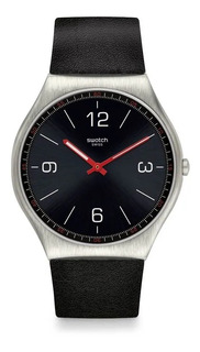 Reloj Swatch Skin Irony Skinblack Ss07s100