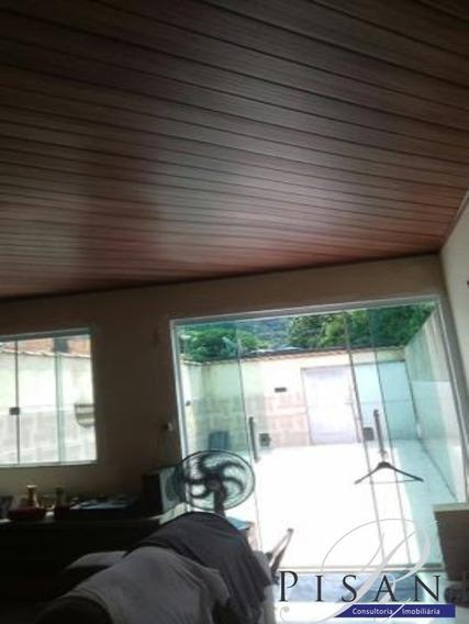 Casa Residencial Em Rio De Janeiro - Rj, Guaratiba - Ca00826