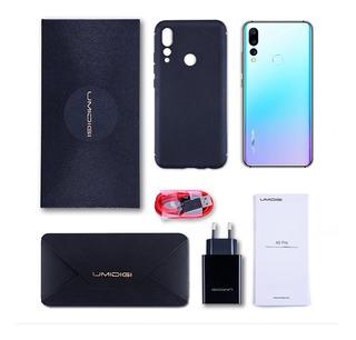 Smartphone Umidigi A5 Pro Tela 6,3 4gb 32gb Bateria 4150mah