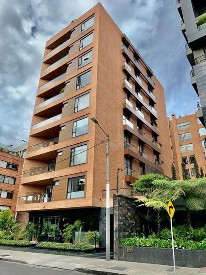 Venta Apartamento Con Terrazas Virrey