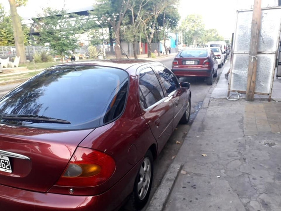Ford Mondeo Ghia 2.5 . Cuero Al Dia Titular Zona Sur