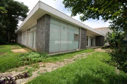 Imagem 1 de 15 de Terreno De 1.200m2, Esquina ! Vila Nova Conceição, Coração Do Bairro, Plano , Junto Ao Pq Ibirapuera - Pj42359