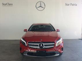 Star Patria Mercedes Benz Clase Gla 1.6 200 Sport At 2017