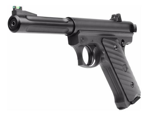Pistola Aire Comprimido Hatsan 250 Xt Arma Defensa Personal