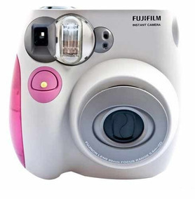 Fujifilm Camera Instantanea Instax Mini 7s Flash Embutido