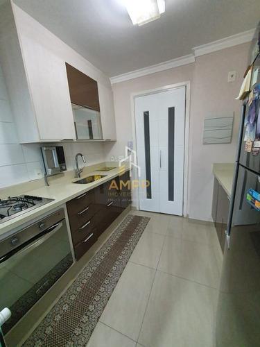 Imagem 1 de 9 de Apartamentos - Residencial - Condomínio Sports Garden Leste              - 1135