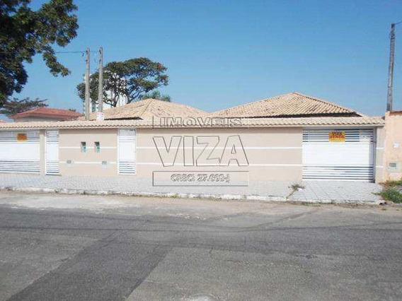Casa Com 4 Dorms, Balneário Flórida, Praia Grande - R$ 500.000,00 - Código: 1606 - V1606
