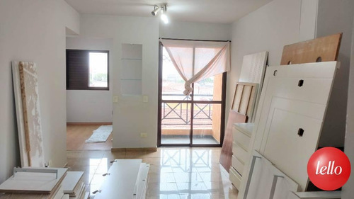 Imagem 1 de 30 de Apartamento - Ref: 50769