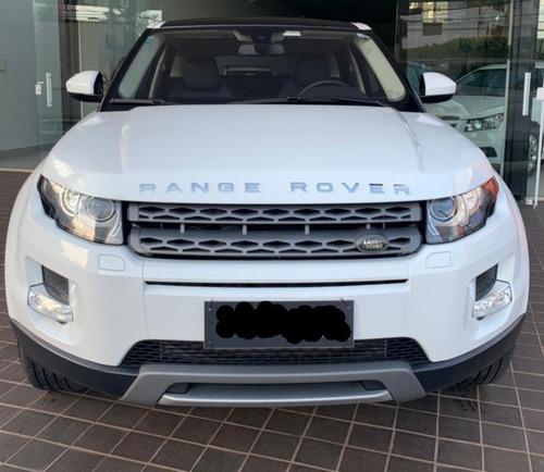 Land Rover Evoque 2014 2.0 Si4 Pure 5p