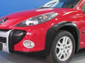 Peugeot Hoggar Escapade 1.6 Flex 16v 2p 2012