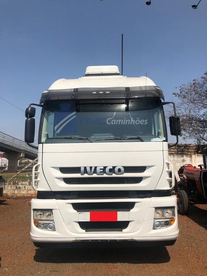 Iveco Stralis 380 6x2 2011 = Scania Volvo Mb