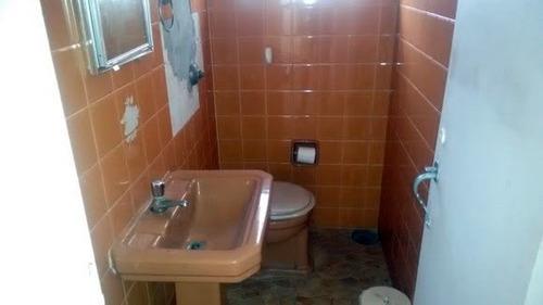 Imagem 1 de 15 de Casa Sobrado Para Venda, 3 Dormitório(s), 180.0m² - 2489