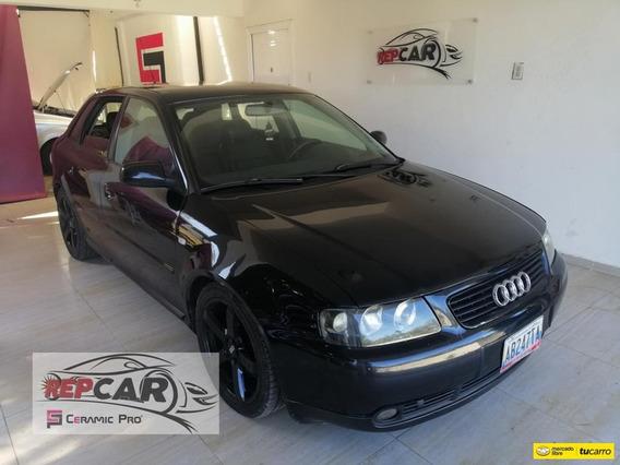 Audi A3 1.8 Sincronico