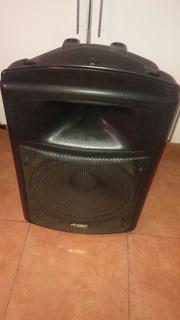 Amplificador Apogge 300w 15
