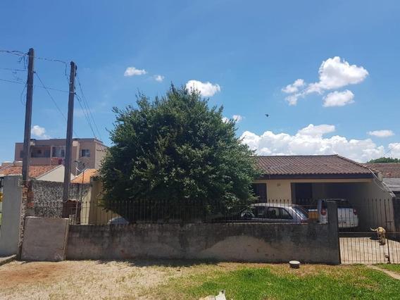 Terreno Em Guatupê, São José Dos Pinhais/pr De 0m² À Venda Por R$ 350.000,00 - Te530043