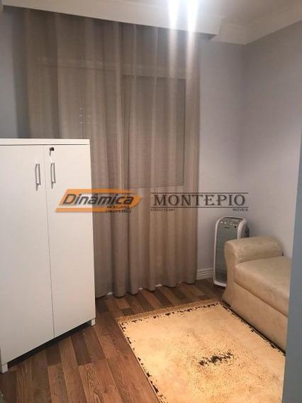 Lindo Apartamento Na Vila Guilherme - Ml10337
