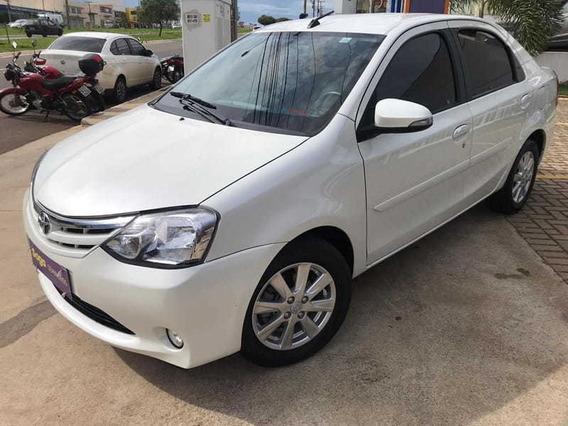 Toyota Etios Sd Xls15 At