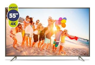 Smart Tv 55 Hitachi Cdh-le554ksmart10/12