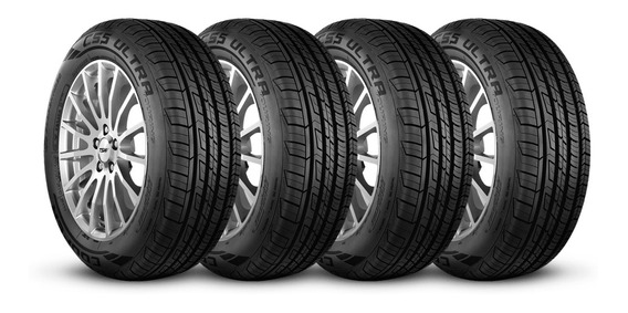 Kit 4 Neumaticos Cooper 235/60 R18 103v Tl Cs5 Ultra Tourin
