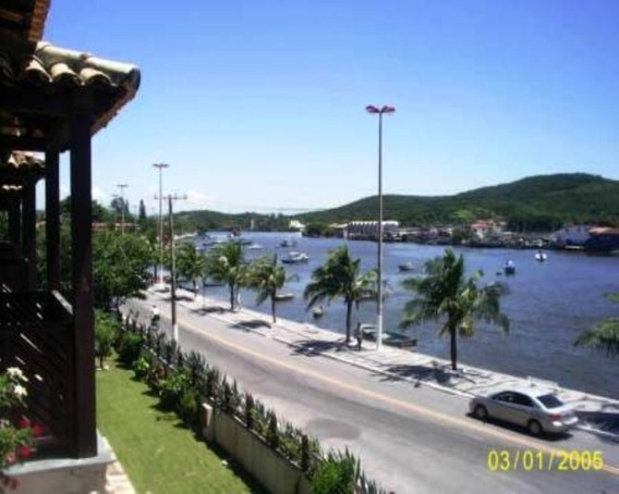 Apartamento Duplex - Frontal Ao Canal - 204200603 - 32009810