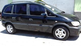 Chevrolet Zafira 2.0 Flex 2008 Completa $ 23990 Financia