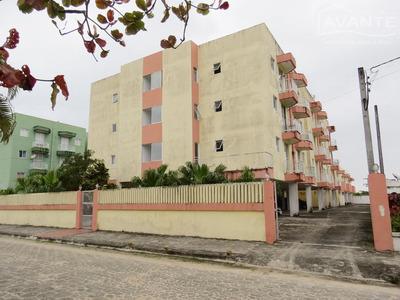 Apartamento Residencial À Venda, Balneário Ipanema, Pontal Do Paraná - Ap0811. - Ap0811