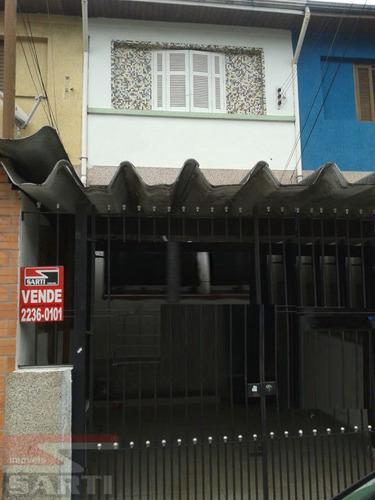 Imagem 1 de 5 de Sobrado - Vila Constança - Oferta R$ 375.000,00 - St8771