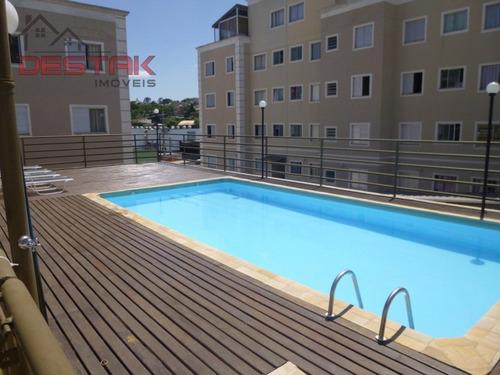 Ref.: 2234 - Apartamento Em Jundiaí Para Venda - V2234