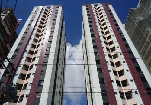 Imagem 1 de 27 de Apartamento Em São Paulo - Sp - Ap4047_prst