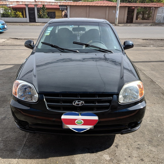 Hyundai Accent Accent 2005