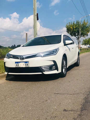 Toyota Corolla 1.8 Xei Mt Pack 140cv 2018
