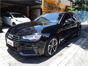 Audi A4 2.0 Tfsi Avant Limited Edition Gasolina 4p S Tronic