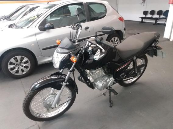 Honda 125 Titan Fan