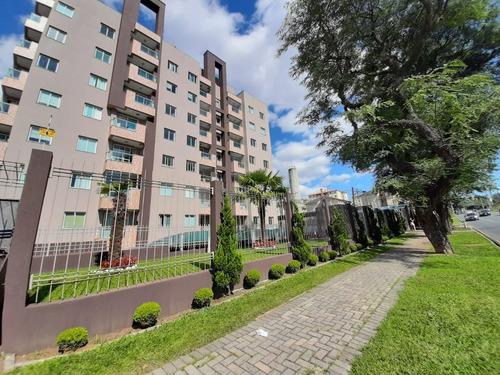 Apartamento Em Capão Raso, Curitiba/pr De 60m² 2 Quartos À Venda Por R$ 269.000,00 - Ap884069