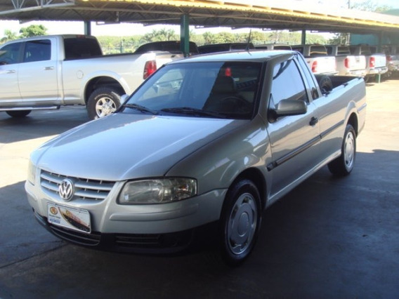 Saveiro 1.6 Mi City Cs 8v Flex 2p Manual G.iv