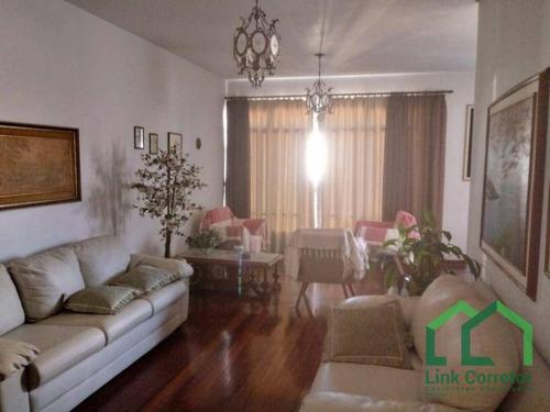Imagem 1 de 30 de Casa À Venda, 207 M² Por R$ 750.000,00 - Jardim Chapadão - Campinas/sp - Ca0569
